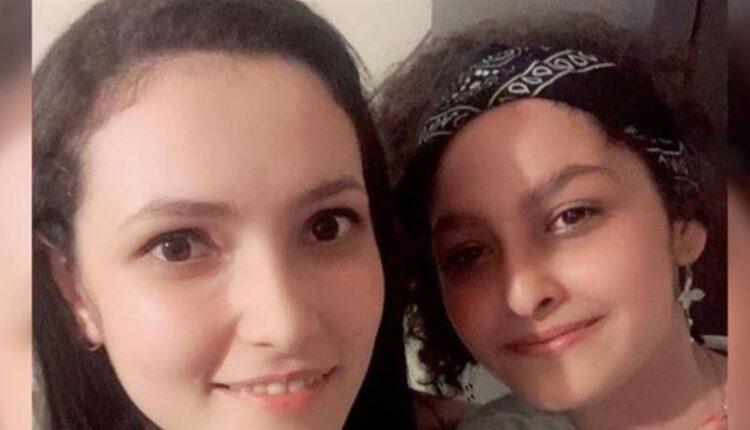 زينب الحسيني مراهقة لبنانية تعرضت للإغتصاب و الحرق