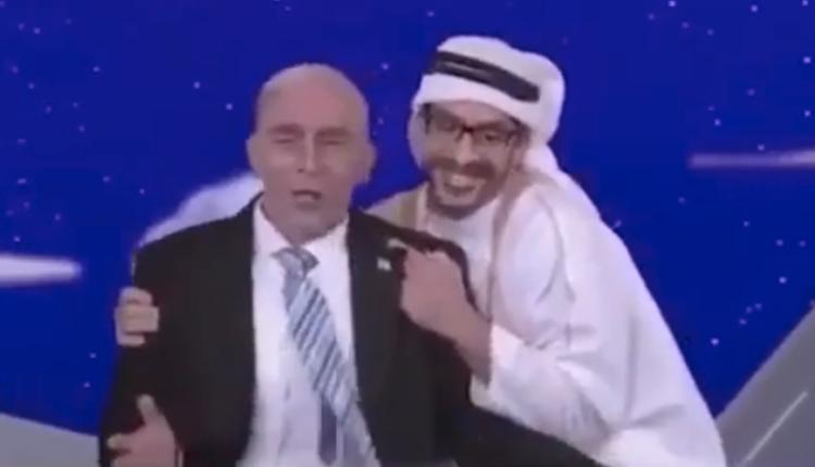 إسرائيل تهين الإمارات ولكن ضرب الحبيب مثل أكل الزبيب