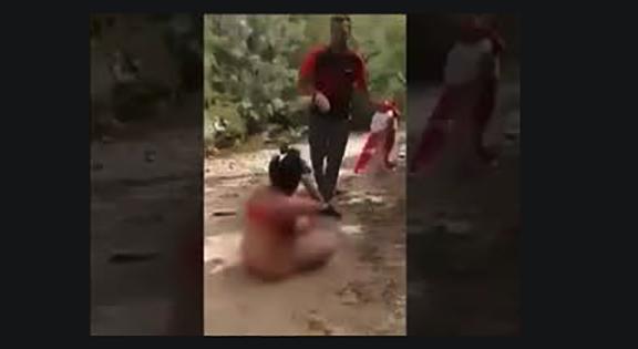 إغتصاب 6 قاصرات