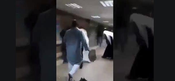 مجزرة مروعة في مستشفى مبارك في الكويت