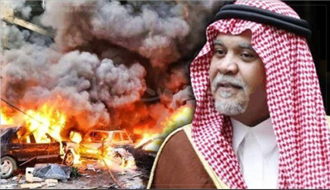 بندر بن سلطان خرج من جحره ليمهد لتطبيع السعودية
