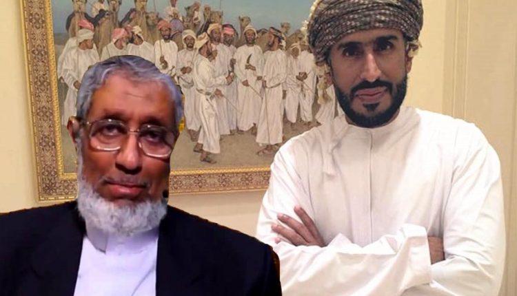 الناشط زكريا المحرمي يرد على محمد المسعري