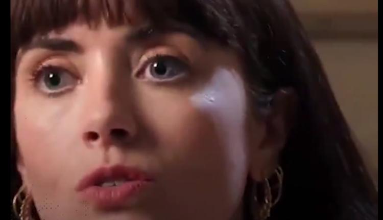 الفتاة البريطانية تشرح بالفيديو عن تفاصيل إغتصابها من وزير التسامح الإماراتي