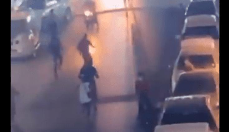 جريمة مروعة في سلطنة عمان