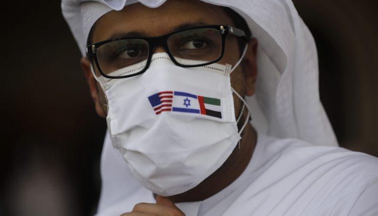 عام التطبيع الإماراتي