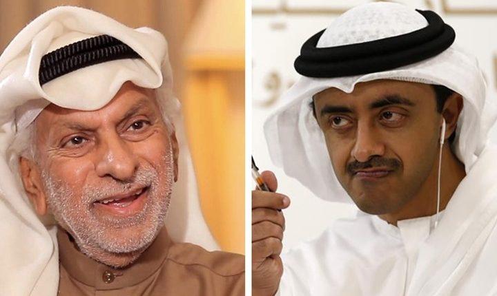 عبد الله النفيسي يتحدث عن تطبيع الإمارات