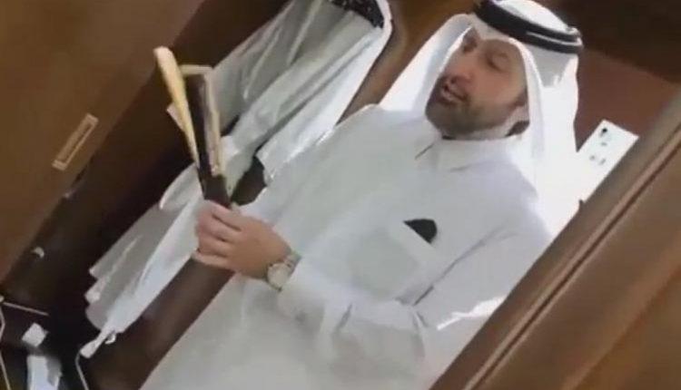 مدير فندق في دبي: الصهاينة سرقوا كل شيء