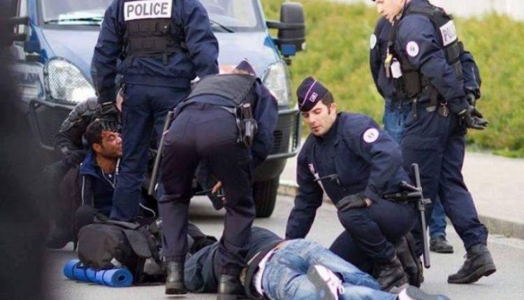 شاب تونسي فقد ذكوريته إثر إعتداء الشرطة الفرنسية الوحشي عليه