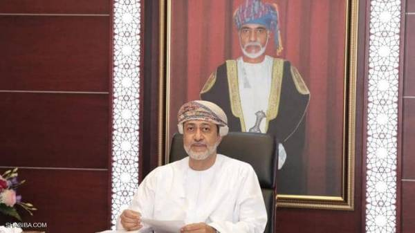 رسالة مؤثرة إلى السلطان هيثم بن طارق
