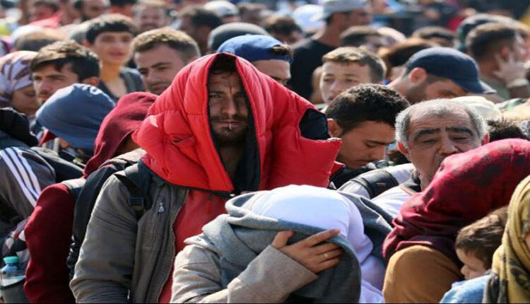 تعليق برنامج اللاجئين العراقيين بأمريكا