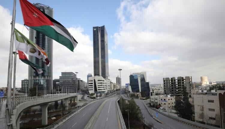 سلالة كورونا البريطانية الجديدة تحول الأردن إلى منطقة كوارث