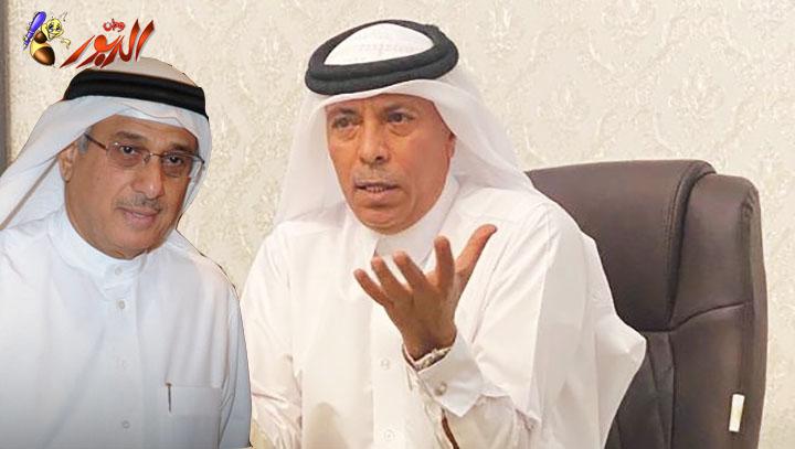 شاهين السليطي عميد المخابرات القطرية السابق حول مستشار ملك البحرين إلى مسخرة