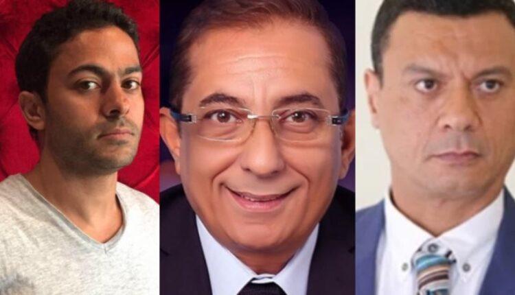 طبيب أسنان مصري يهتك عرض الرجال ومنهم ممثلين مشهورين