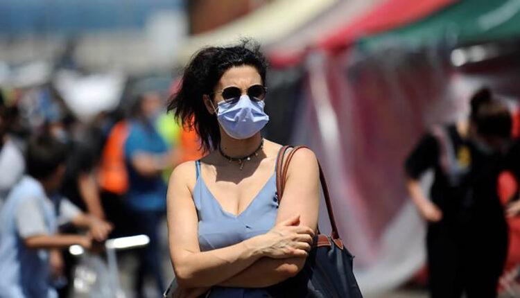 كورونا لبنان يتعدى كورونا إيطاليا ولبنان يواجه كارثة حقيقية