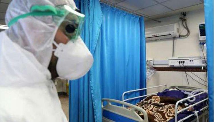 مستشفى الحسينية مجزرة حقيقية حسب رواية مصور وموثق الحادثة