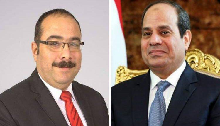 نائب مصري تابع لجهاز المخابرات يطالب بالإفراج عن معتقلي إقتحام الكونجرس