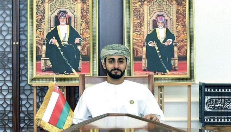 ولاية العهد في سلطنة عمان رسالة قوية للداخل و الخارج
