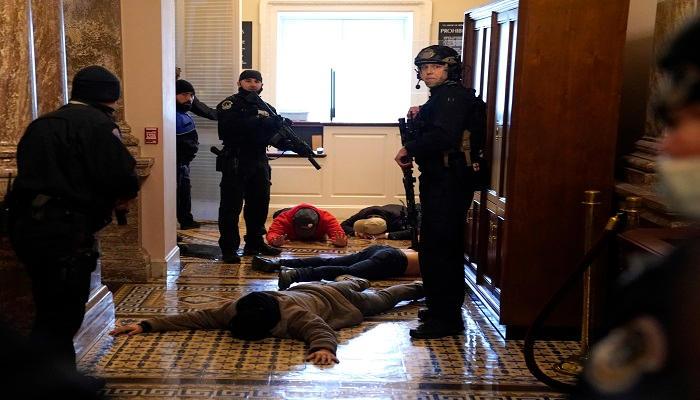 تخوف في أمريكا من أمريكا من استهداف النشطاء العرب