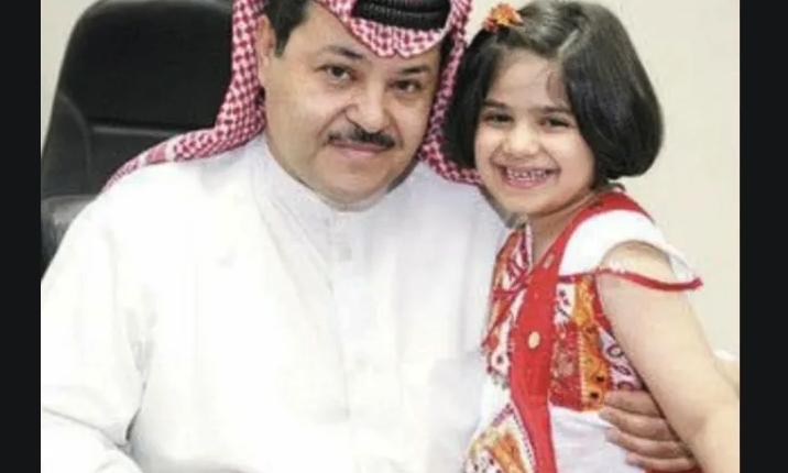 صادق الدبيس وصورة صادمة له بعد مرضه بالسرطان