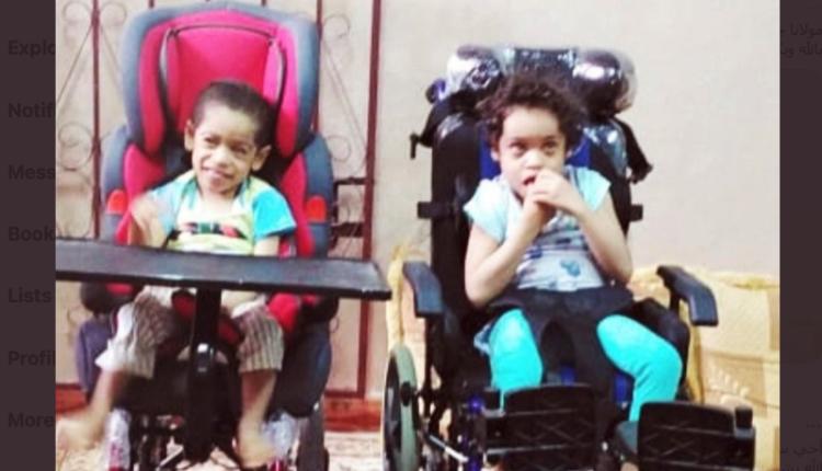 سليمان مواطن عمان.. سليمان يستغيث لأطفاله