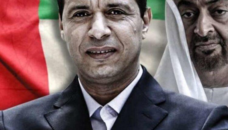 وزير الجيش الإسرائيلي لم يجد أفضل من قناة دحلانية إماراتية ليهدد من خلالها حماس