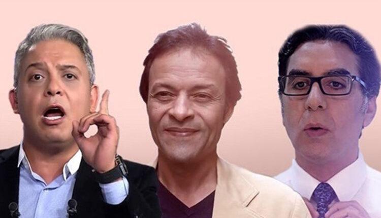 القنوات المصرية المعارضة
