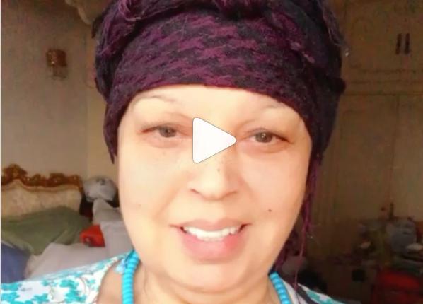 تدهور صحة الراقصة فيفي عبده
