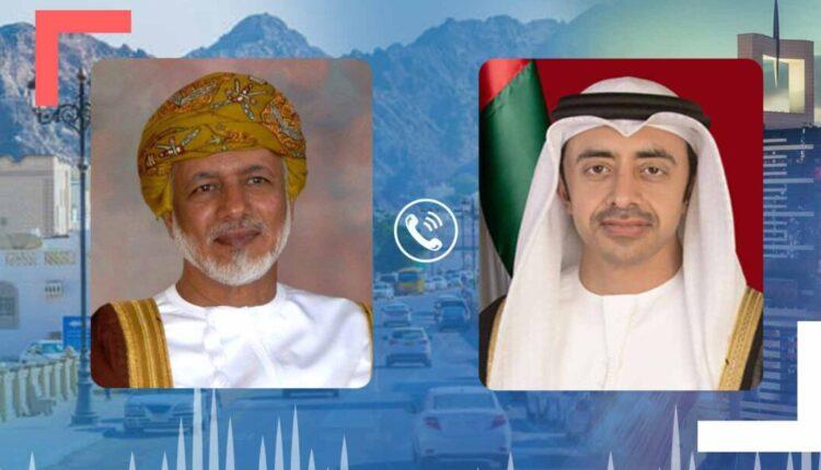الوزير السابق يوسف بن علوي: ربيع جديد في منطقة الخليج