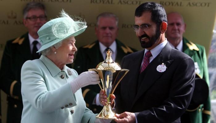 حاكم دبي ٢