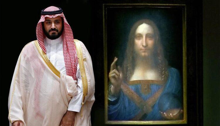 فضيحة ولي عهد السعودية