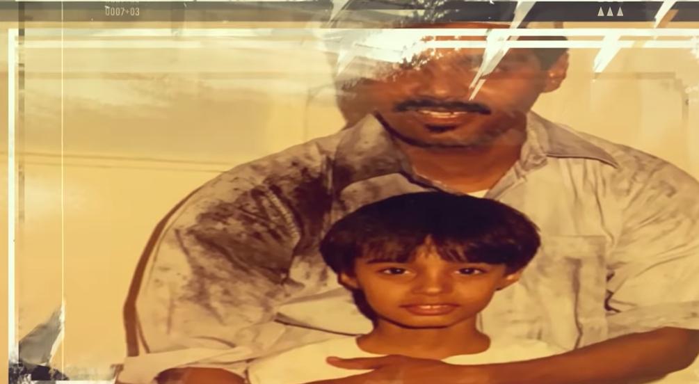 الفنان عبد الرحمن العقل يتحدث بألم عن تجربته مع غزو الكويت