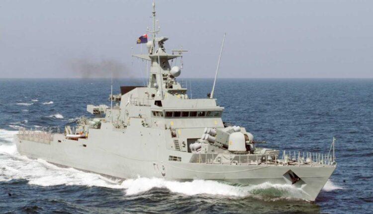 البحرية السلطانية العمانية