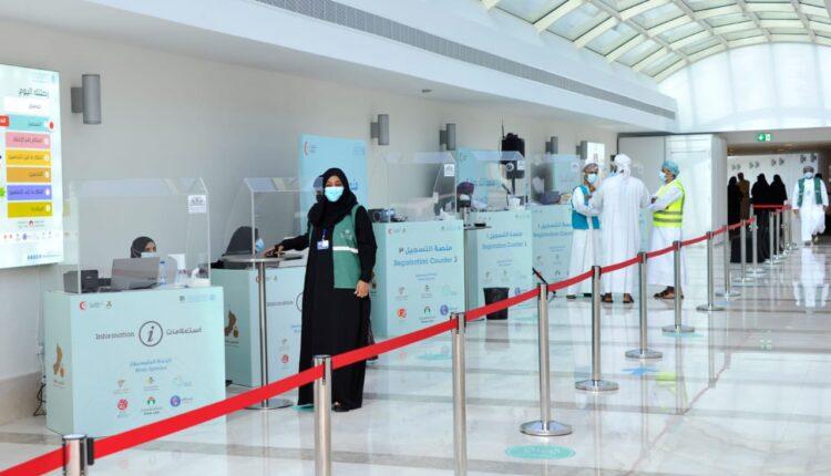 إقبال كبير على تلقي اللقاح في سلطنة عمان