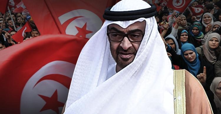 إنقلاب تونس