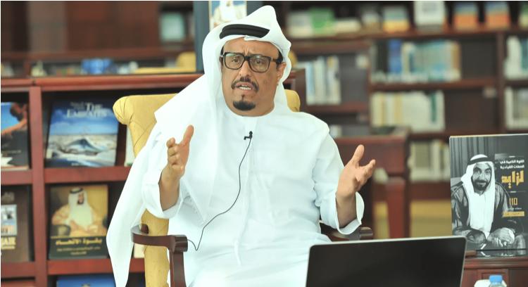ضاحي خلفان يهدد الكويت