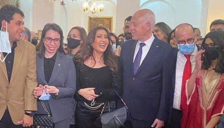 لطيفة التونسية