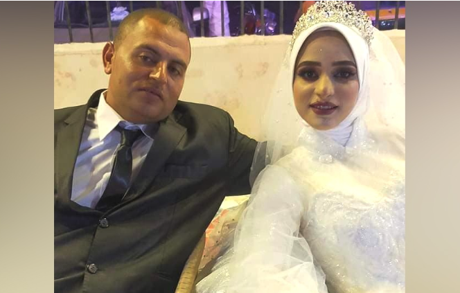 وفاة عروس مصرية