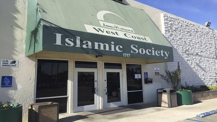 تجسس إف بي آي على المسلمين